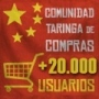 Dealextreme, Focalprice, Pandawill, Tinydeal y otros